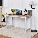 Wooden Desk For Home Office