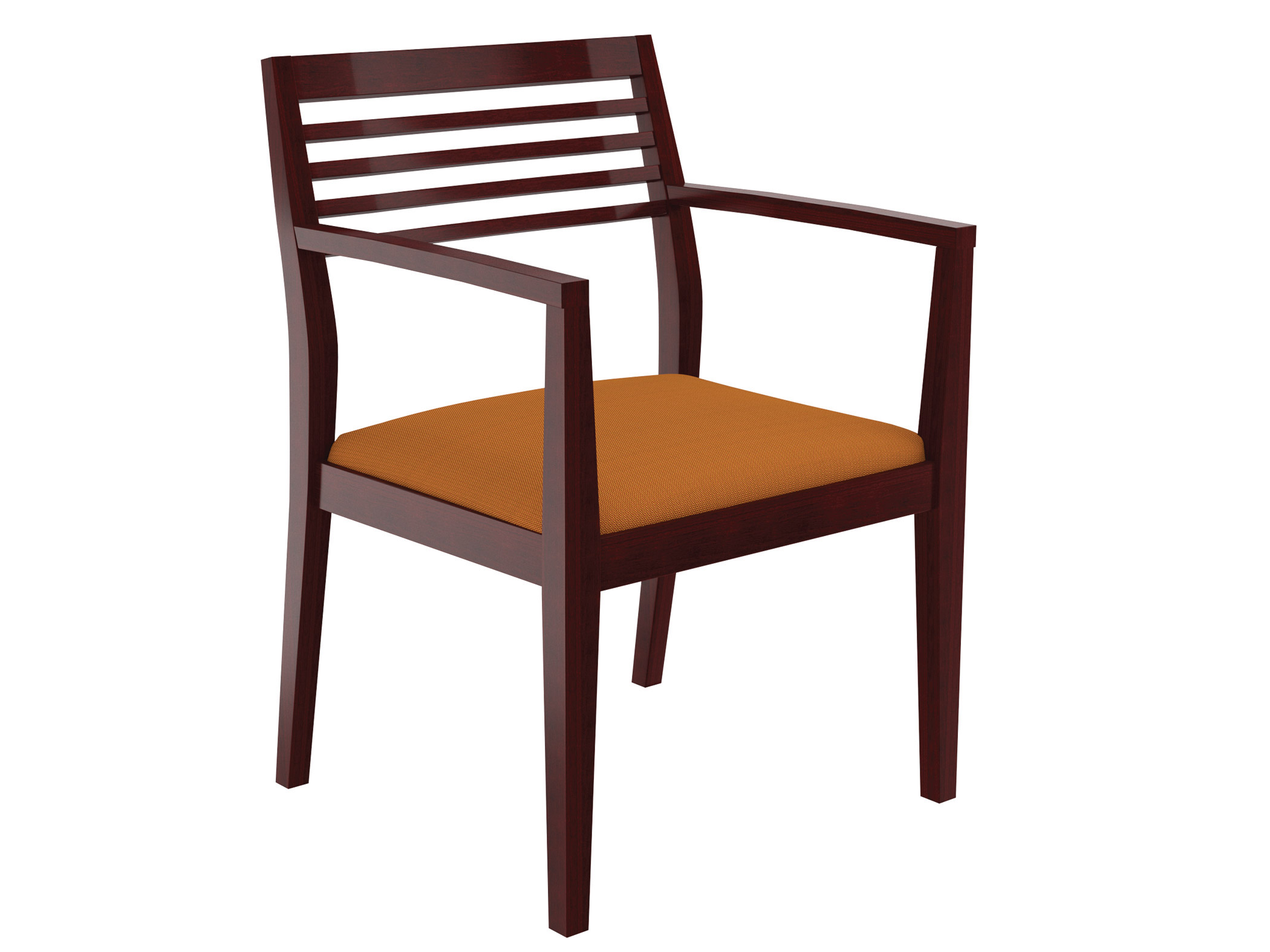 Wood Office Chair - Strata Chairs For Office