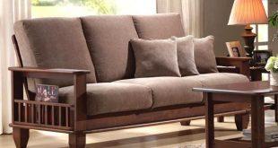 Jodhpur Sofa Set - Solid Wood Sofa