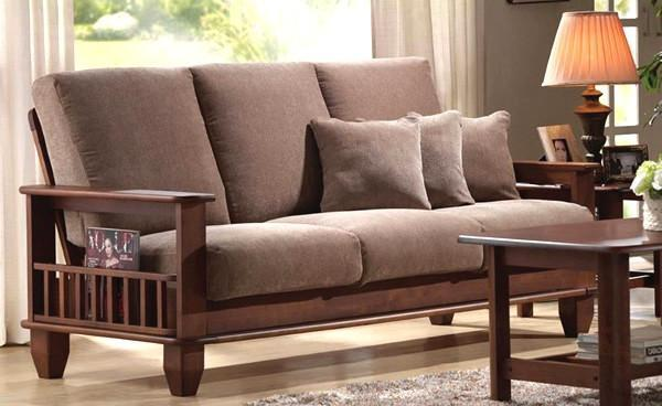 Wooden Sofa Set Storiestrending