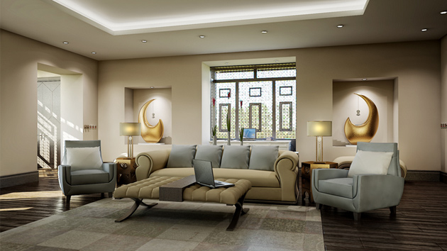 10 living room lighting ideas and tips | home design lover RDGPYZA