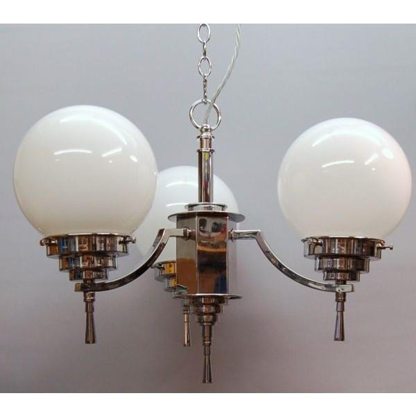 art deco lighting a deco chandelier. art deco chandelier MIZGENC