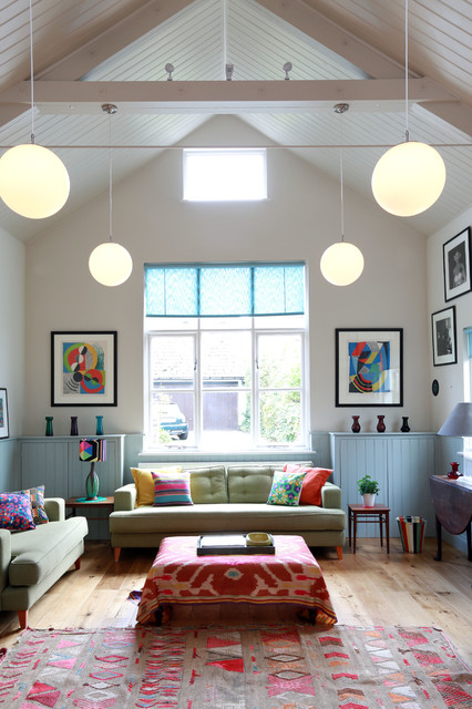 country house lighting country house for peek architecture and susanna samson design  scandinavian-living-room OARLSPY