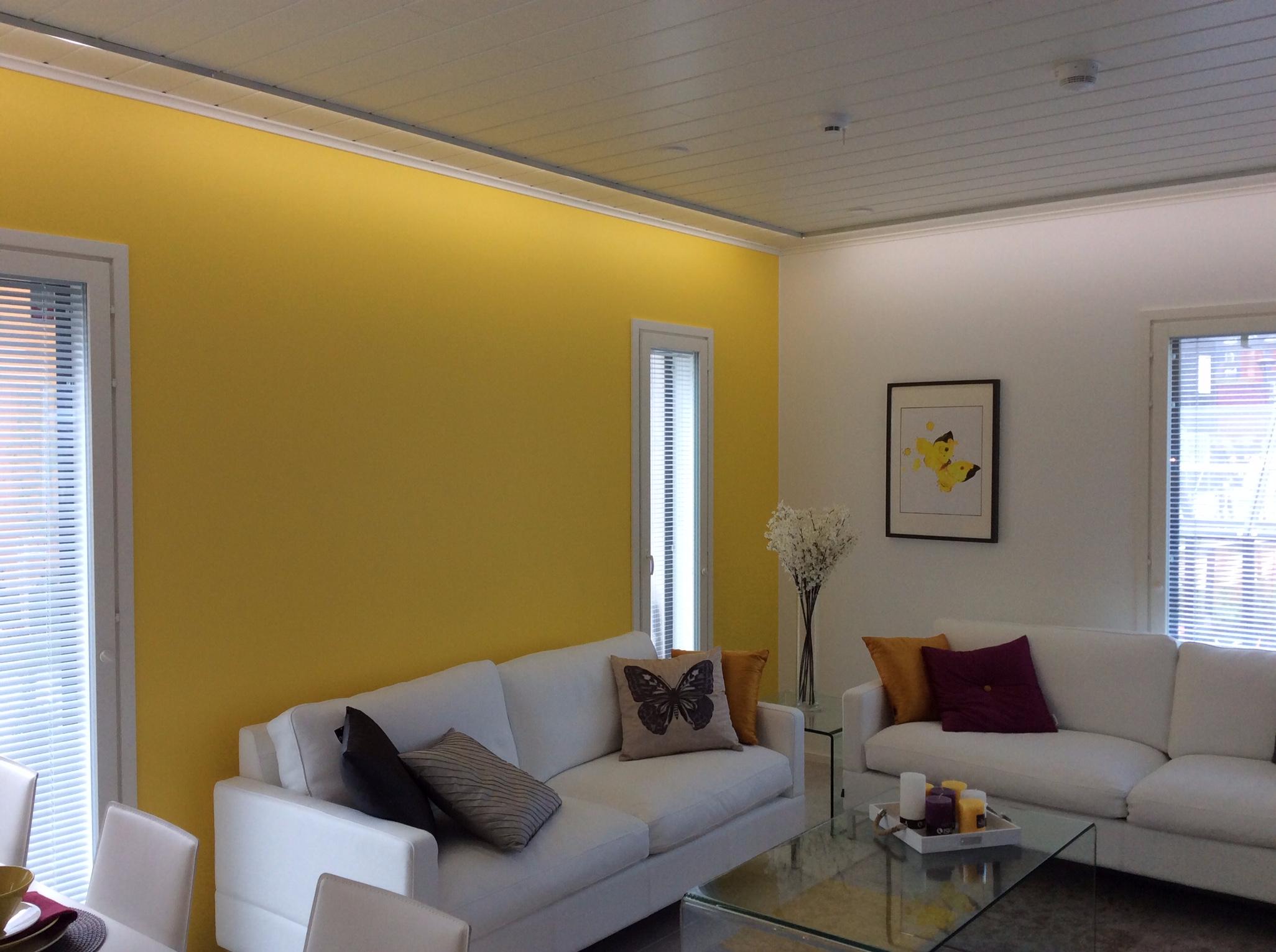 Indirect LED interior lighting 17 KWSXAEB