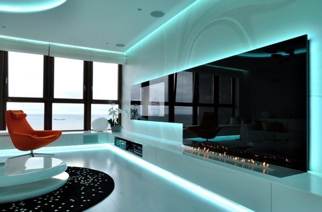 Indirect LED interior lighting lighting. indirect lighting led ... FCLEMKQ