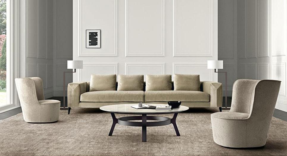 italian design furniture luxdeco style guide NEYKHRL