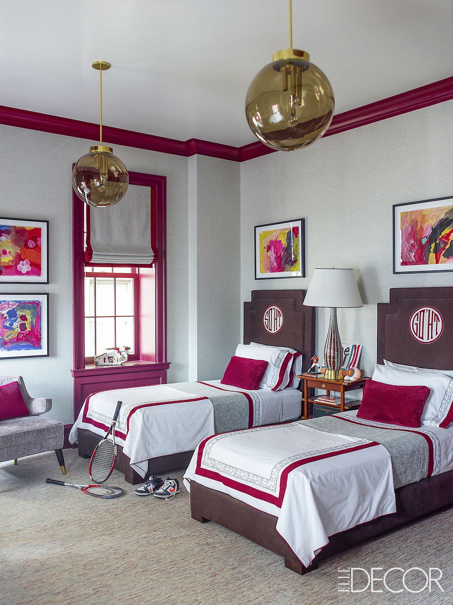 kids room decor ideas 18 cool kidsu0027 room decorating ideas - kids room decor DGYNFGS