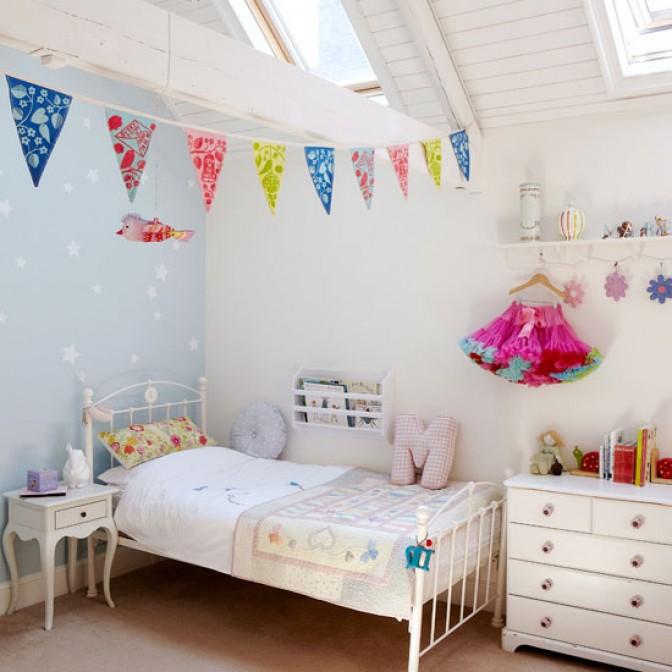 kids room decor ideas fun-coastal-childrens-room-modern-kids-room-design- UJCGYPI
