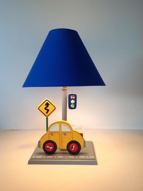 Kids Room Lamps cars-table-lamps-for-kids-room-kids-lamps- IEVLGCH