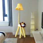 Lovely Kids Room Lamps