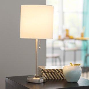 lamp for small table zainab 19.5 WQDDEDB
