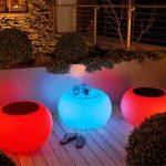 Led furniture lights Ideas