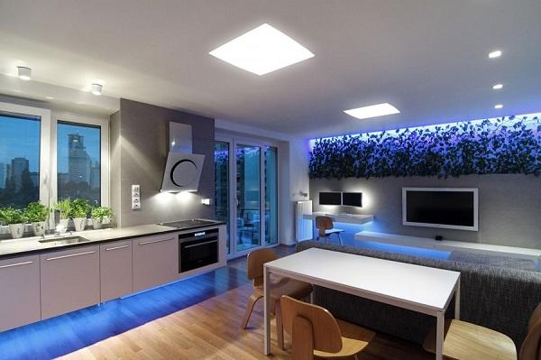 led light design for homes led-lights-apartment-design OFLYMGS