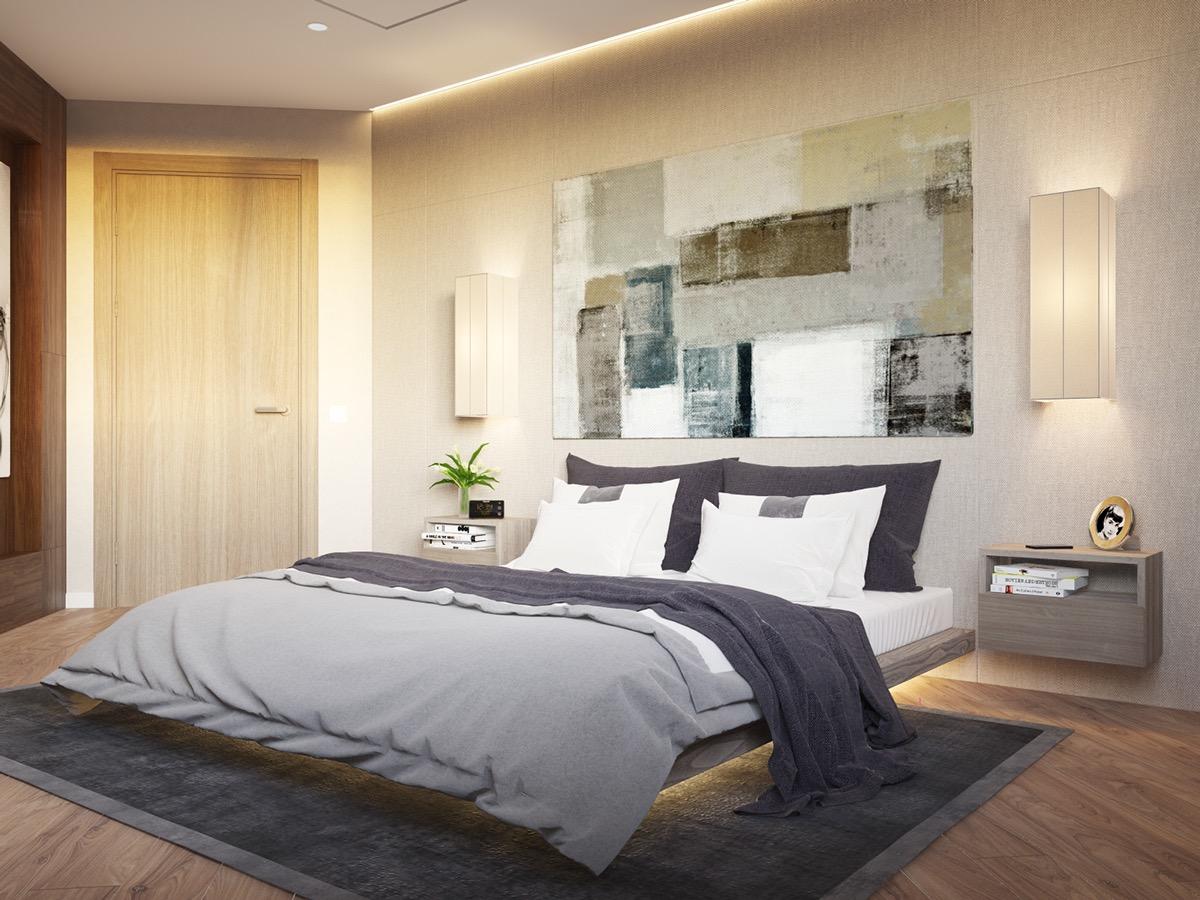 lighting ideas for bedroom 25 stunning bedroom lighting ideas JLEEBXY