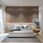 Lighting ideas for bedroom