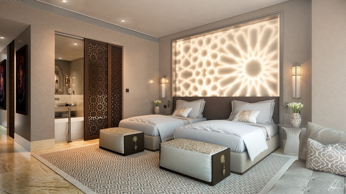 lighting ideas for bedroom 25 stunning bedroom lighting ideas VZEGQHO