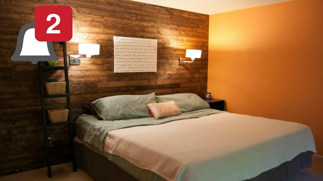 lighting ideas for bedroom best bedroom wall lamps ideas - youtube JDYADLJ