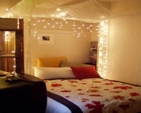 lighting ideas for bedroom romantic bedroom lighting ideas WCZBHAD