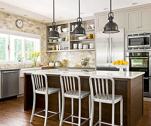 lighting ideas for kitchen kitchen lighting ZMCXDQA