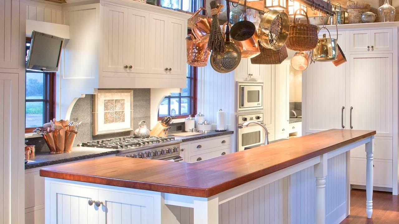 lighting ideas for kitchen modern kitchen - lighting, design ideas - youtube VSKFYQU
