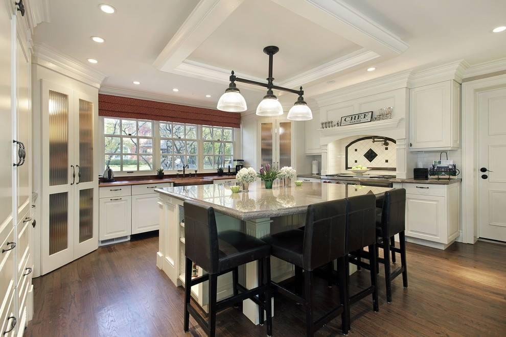 lighting ideas for kitchen mounting the kitchen island MXMOHJP