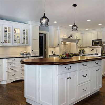 lighting ideas for kitchen recessed lighting KPUWCJE