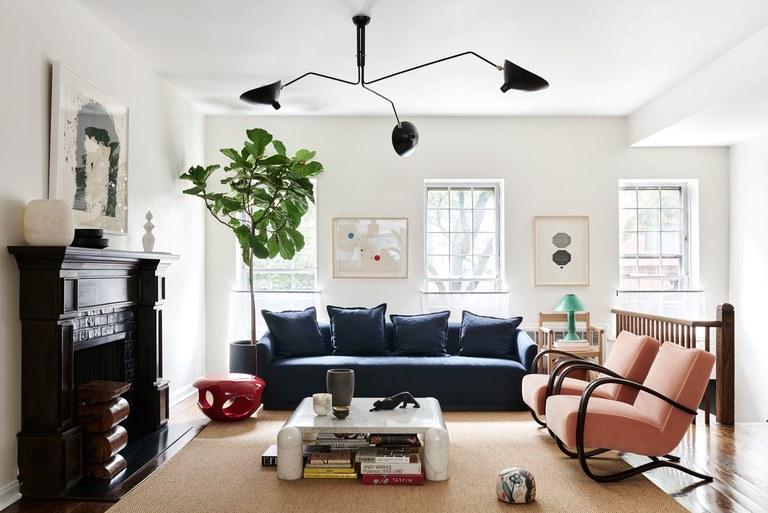 Lighting ideas for living room brazil-inspired living room OLJIMWQ