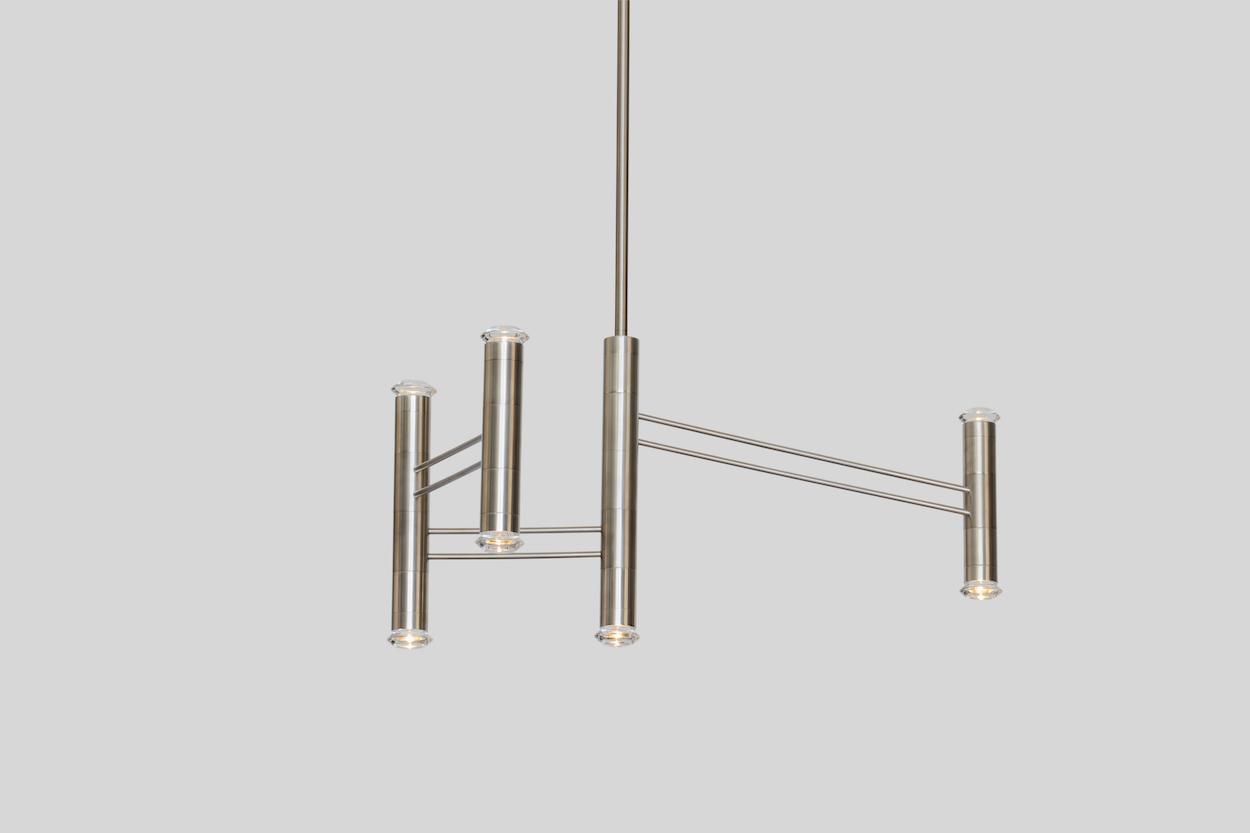 minimalist lamp system aries minimalist lighting system by bec brittain ... IFARWYS