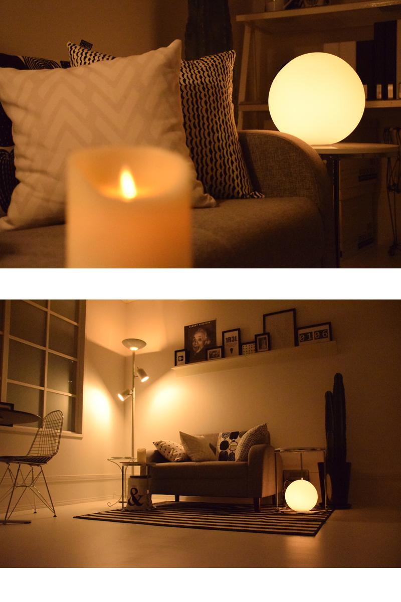 minimalist lamp system floor lamps - pearl-m (pearl m) ytl-339-lighting ! HNZVWTZ