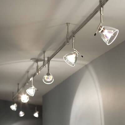 Modern Ceiling Lights modern ceiling lights. track lighting XXBUXFW
