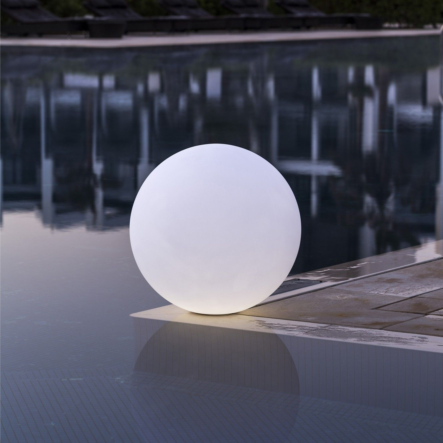 modern outdoor lamps ... lighting options such as solar powered lights and energy-efficient cfl  lights. LWQDZBN