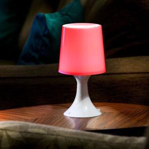 mood light table lamp image is loading auraglow-colour-changing-wireless-usb-led-mood-light- AOQETSD
