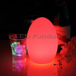 mood light table lamp multi-color chaning led table lamp glowing mood light AAILPHC