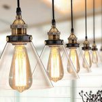 Pendant lights – classic and modern