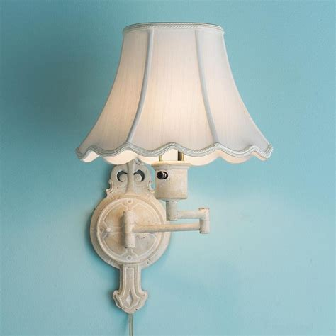 Shabby Chic style lamps shabby chic wall lamp - 17 best images about lighting,lamps,wall sconces UHBBUTC