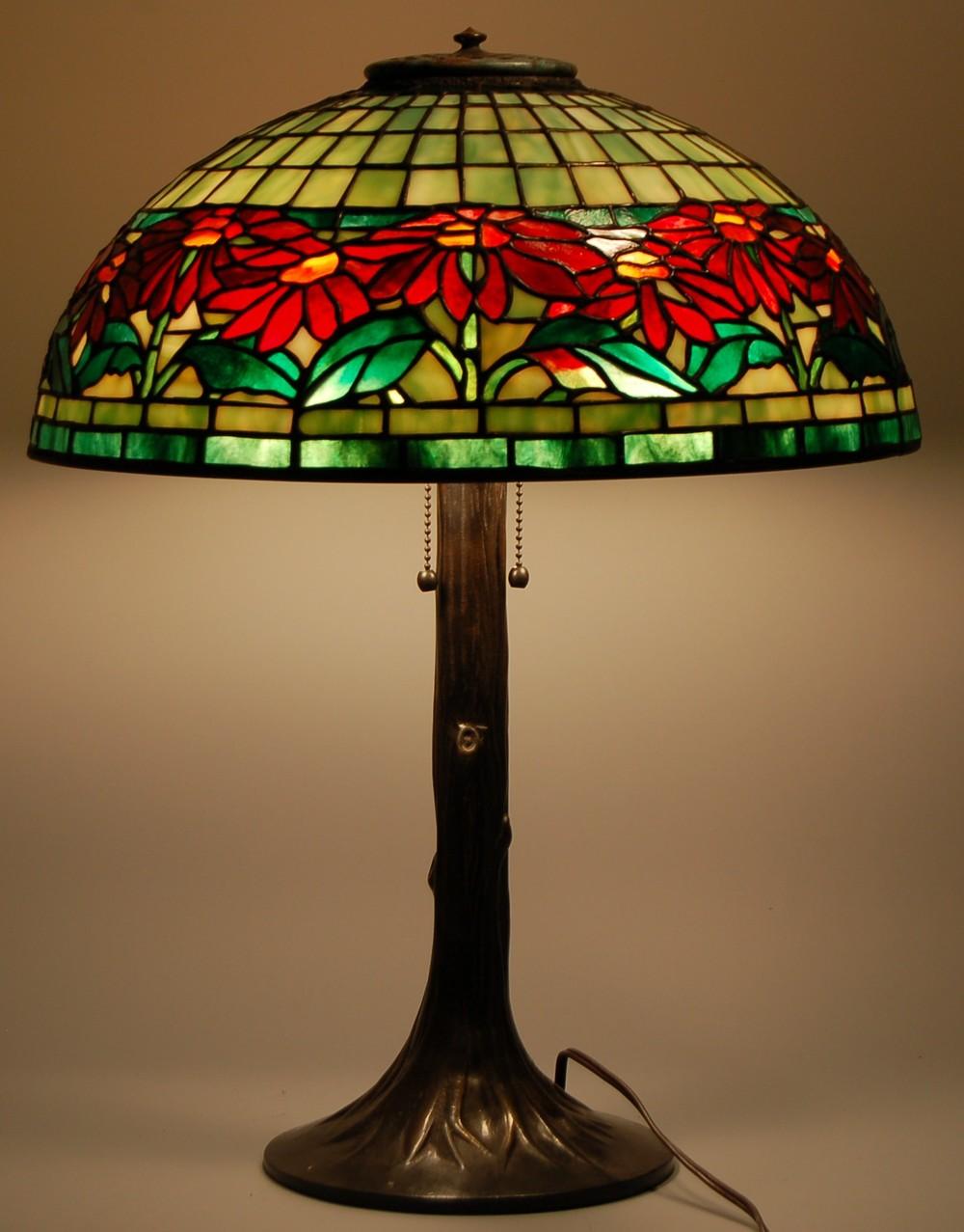 tiffany lamps jeani simmons 16 inch poinsettia.jpg TGLPSDW