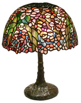 tiffany lamps when ... RJMEYSF