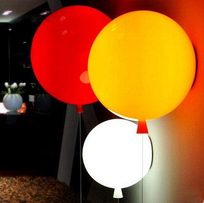 wall lamp for kids room modern acrylic led wall lights,personality wall lamps for kids room bar  dining KGOFQJF