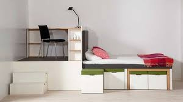 16 amazing multi-functional furniture for a condo LZKVIVP