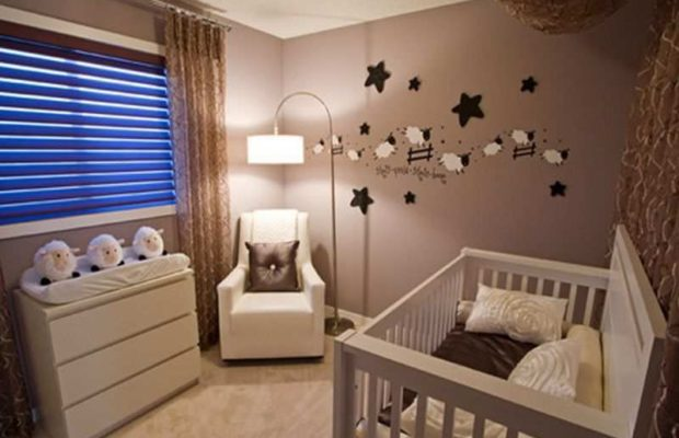 baby boy nursery room decoration ideas IOHESHF