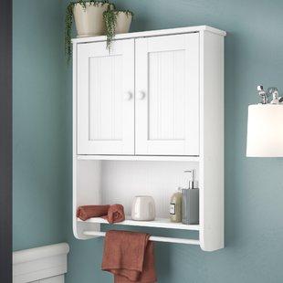 Bathroom Cabinet 19.19 SSWJCAB