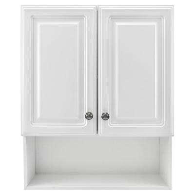 Bathroom Cabinet 23-1/8 in. w x 27-7/8 in. MSINXBG