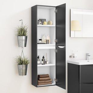 Bathroom Cabinet tall bathroom cabinets XRKAFKG