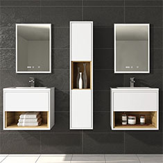 Bathroom furniture from £219.95; bathroom furniture ranges CTUVHZI