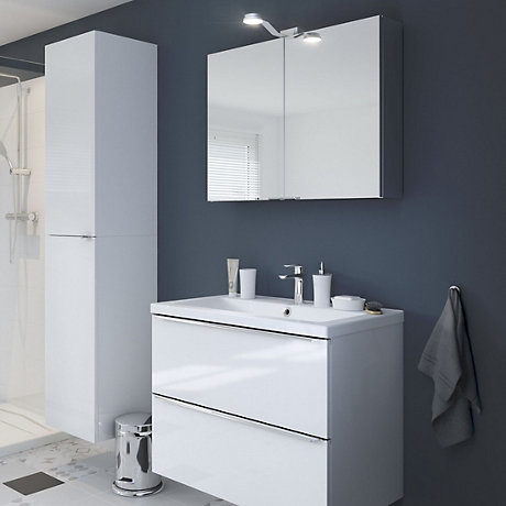 Bathroom furniture imandra RDCOMPY