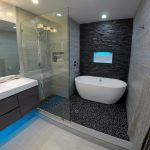Bathroom renovation : No matter what size, that's how you make it beautiful!