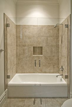 Bathtub Ideas tub shower combo design ideas, pictures, remodel, and decor - page 12 GFYKOQS