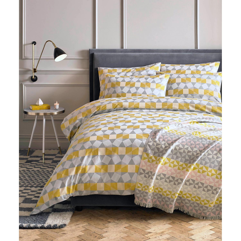 Bed linen pentagonal bed linen image ... DJRZTYO
