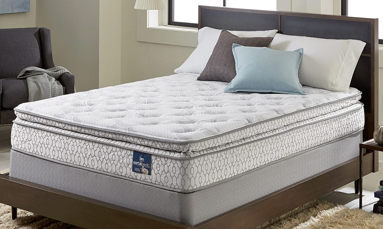 Boxspring bed ideas: Let yourself be inspired!