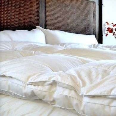 comfortable Bed feather bed RRGCJOD